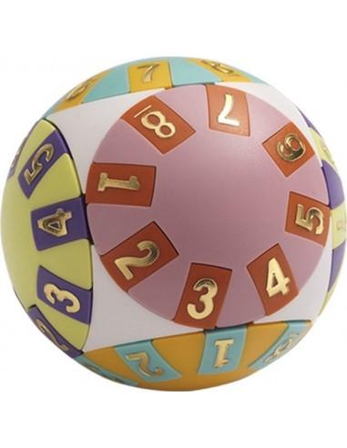 Puzzle 3D - Esfera de la Sabiduría -...