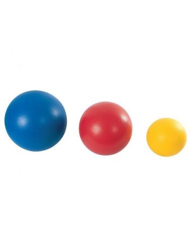 Balón táctil