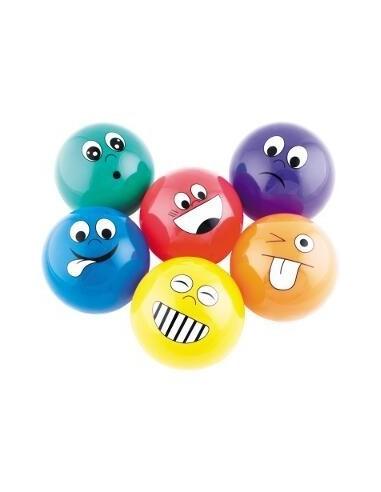 Los Balones de las Emociones (Ø10cm)