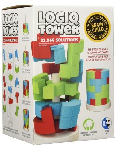 Puzzle 3D - Logiq Tower