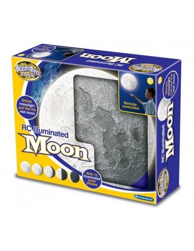 Mi Propia Luna