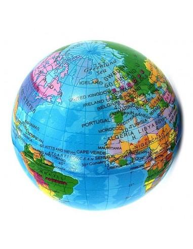 Pelota - El Mundo