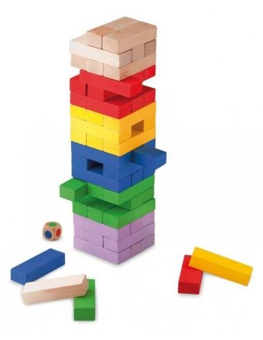 La Torre de Colores