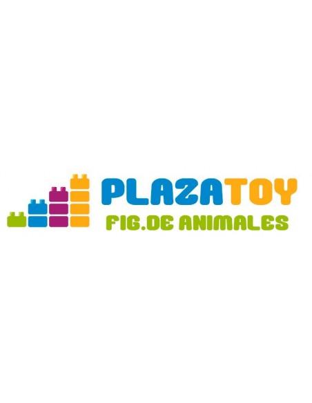 Juguetes con Figuras de Animales